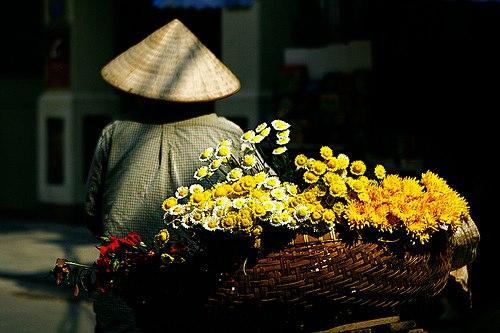 ganh hoa