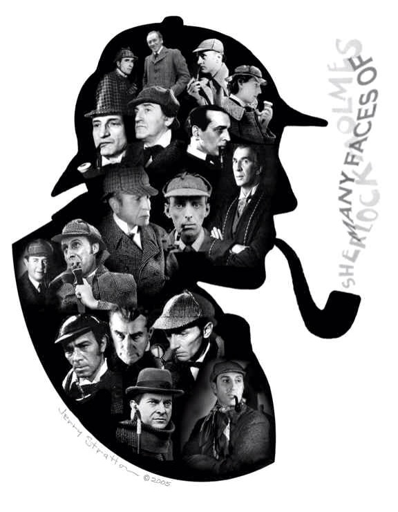 Shelock Holmes