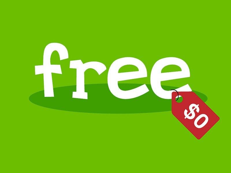 Miễn phí