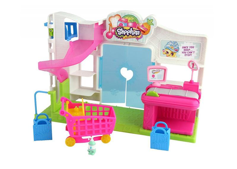 Shop đồ chơi